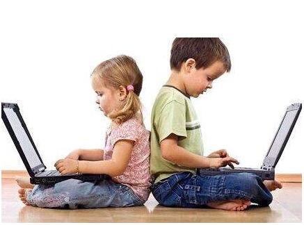 宝宝长时间看电子屏幕会患癌吗 宝宝长时间看电子屏幕有什么危害