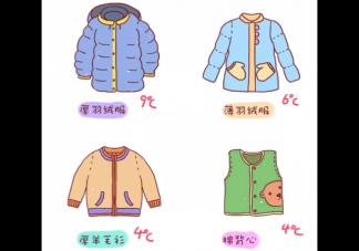 宝宝冬季怎么穿衣服好   宝宝冬季穿衣搭配公式