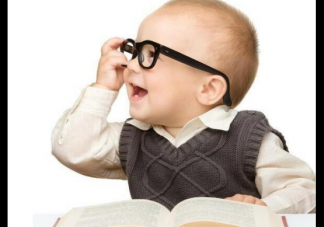 宝宝视力不好吃什么好   宝宝视力不好食物推荐