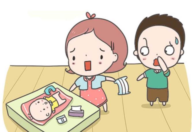 为什么4岁以下的女宝宝容易得小阴唇粘连 宝宝小阴唇粘连怎么预防