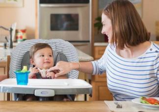 宝宝餐椅有必要买吗  宝宝餐椅作用介绍