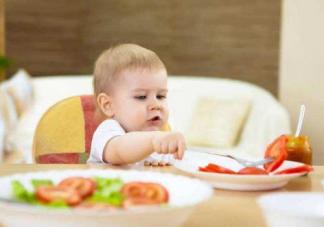 宝宝免疫力低吃什么好  宝宝免疫力低食物推荐