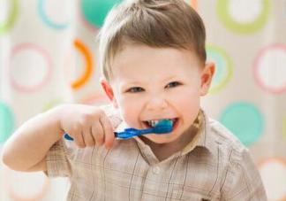 宝宝乳牙发黄是什么原因   宝宝乳牙发黄原因介绍