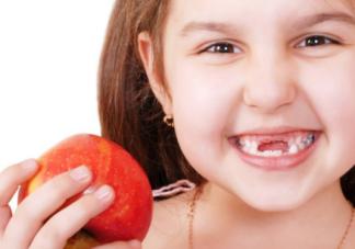 宝宝吃什么对牙齿好  利于牙齿的食物推荐