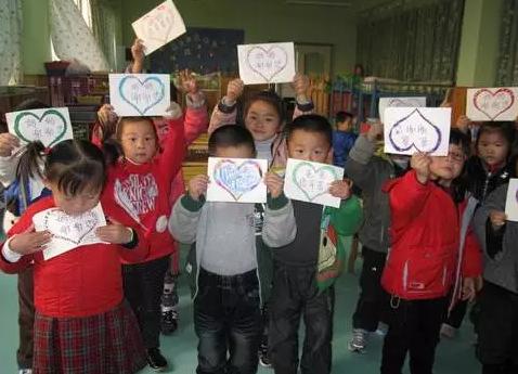 2018幼儿园感恩节活动方案 感恩节幼儿园活动方案大全