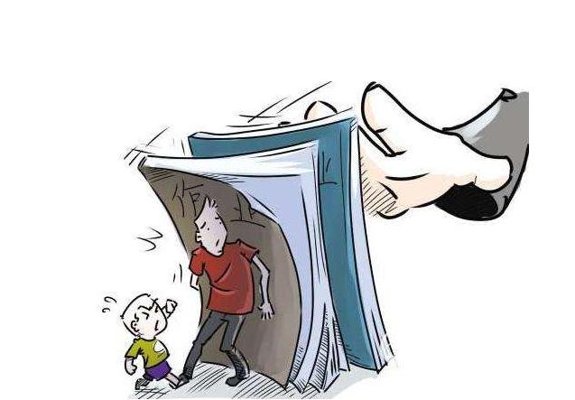 家庭作业还是家长作业 家长代老师批改作业应该吗