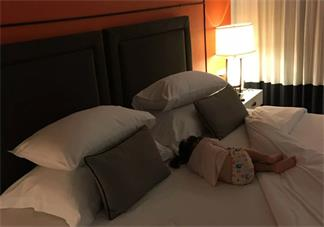 带孩子住酒店要注意什么 带娃外出住酒店注意事项