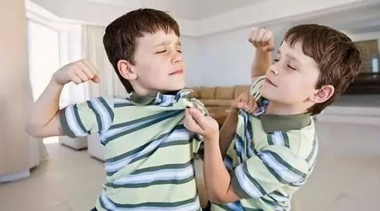 孩子被打要不要打回去 孩子被欺负怎么办