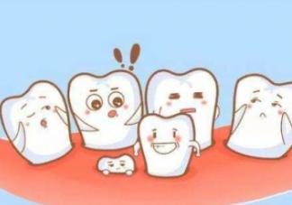 孩子牙齿不齐什么原因  孩子牙齿不齐的原因