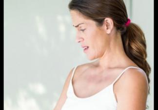 产后恢复 子宫和盆底肌也很重要