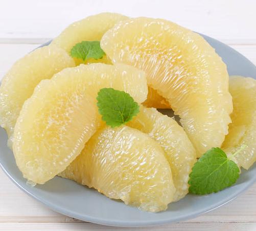 孕期可以吃柚子嗎 對寶寶有哪些影響