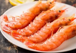 宝宝每天吃虾好吗    宝宝吃虾的好处