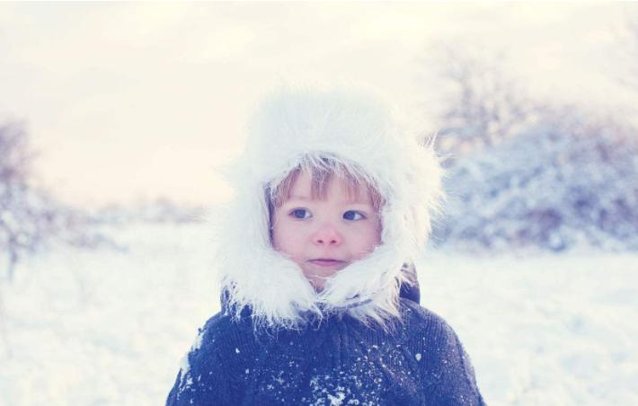 冬季宝宝常见疾病有哪些 冬季宝宝最怕冷的4个部位