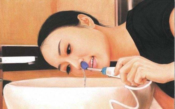 孕妇过敏性鼻炎鼻塞_孕期鼻炎严重和雌激素有关吗 妊娠期鼻炎对胎儿有什么影响 _八宝网