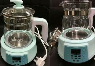 贝拉比调奶器使用测评  贝拉比调奶器好用吗