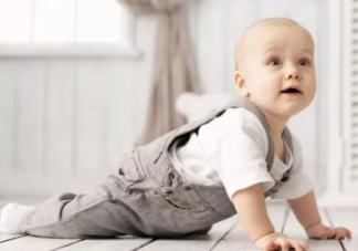 宝宝走路总是摔倒怎么办  走路总摔倒解决办法