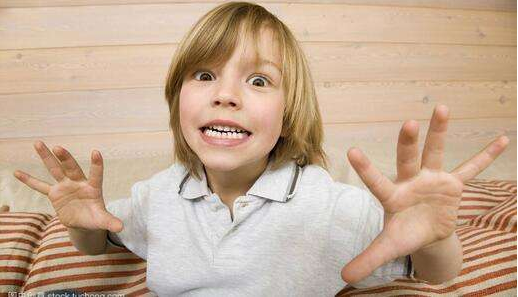 孩子坐不住是多动症吗 不同时期多动症儿童的表现