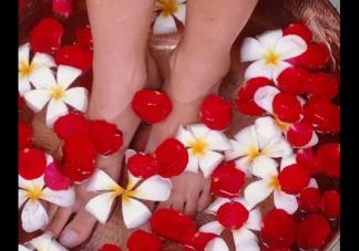 冬季泡脚有哪些好处,冬季泡脚要注意什么