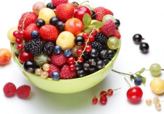 坐月子可以吃水果吗 坐月子可以吃什么水果