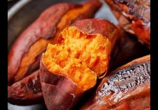 孕期吃红薯的好处 孕期红薯怎么吃