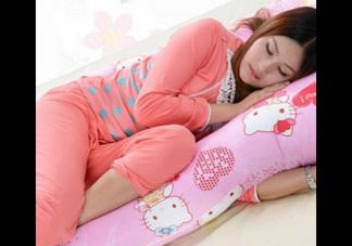 孕妇失眠怎么办 如何提高孕期睡眠