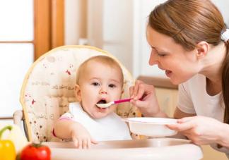 8个月宝宝食谱一天安排 8个月宝宝吃什么好