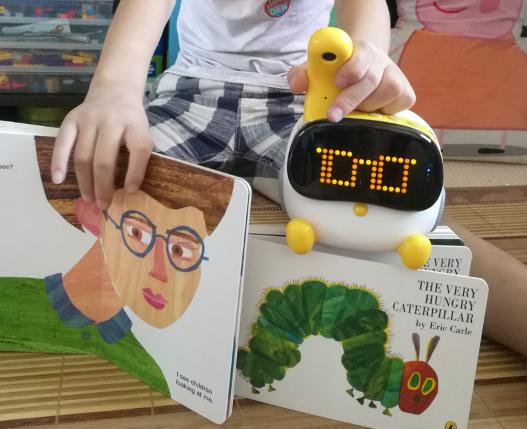 luka绘本阅读机器人怎么样 luka绘本阅读机器人使用测评