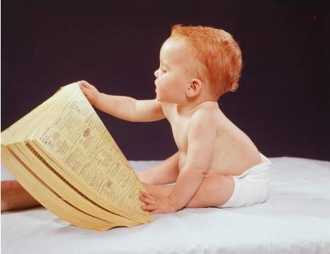 孩子智商是遗传爸爸还是妈妈 影响孩子智商的因素有哪些