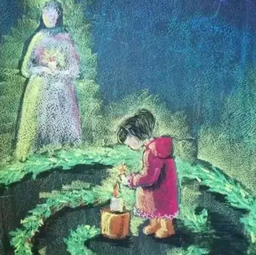 幼儿园深冬花园活动邀请函 2019幼儿园深冬花园活动方案