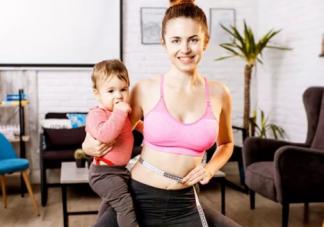 产后盆底肌训练动作推荐 盆底肌修复训练方法