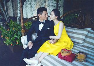 刘诗诗怀孕是真的吗 刘诗诗怀孕几个月了
