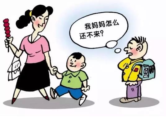 接孩子放学要化妆吗 为什么孩子放学希望妈妈化妆接