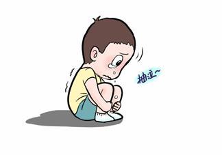 孩子喜欢哭闹怎么让他不哭了 为什么孩子总是喜欢哭