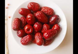 红枣红糖真的能补血吗  补血的食物有哪些