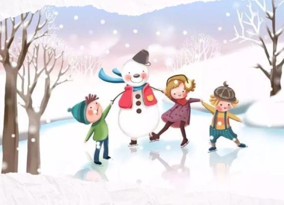 2019幼儿园下雪温馨提示 幼儿园下雪天送孩子上学注意事项