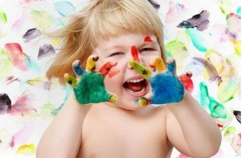 孩子喜欢做重复性动作是什么原因 孩子做重复性动作的意义