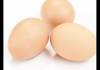 鸡蛋可以去胎毒吗 哪些食物可以去胎毒