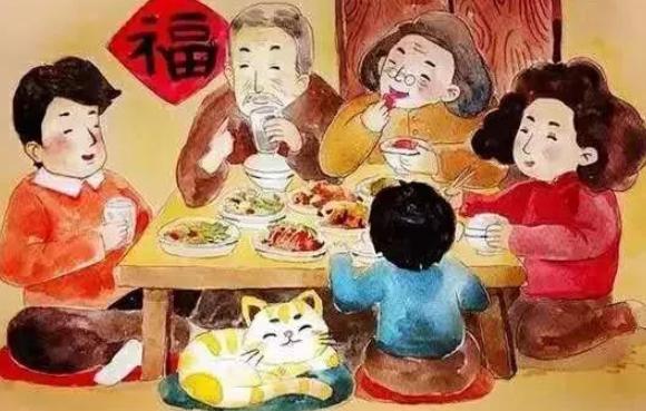 2019腊八节幼儿园活动稿 幼儿园腊八节活动吃腊八粥活动过程