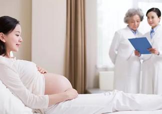 胎膜早破有哪些症状 胎膜早破的症状表现