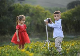 宝宝情商养成游戏推荐 提高孩子情商的小游戏