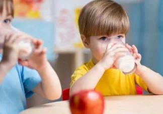 孩子补钙食物红黑榜 0-6岁孩子补钙指南