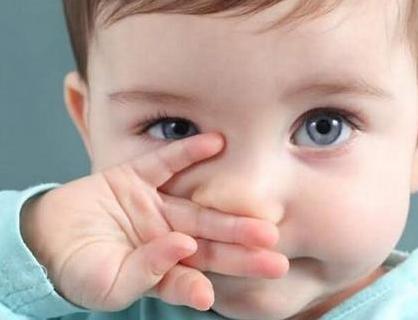 什么样的宝宝容易流鼻血 怎么预防宝宝流鼻血