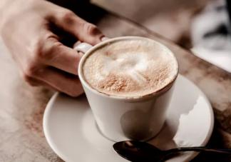 怀孕了能喝咖啡吗 孕期喝咖啡会流产吗
