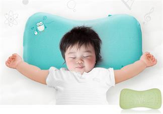 楠野爸爸宝宝枕头怎么样 楠野爸爸宝宝枕头好不好