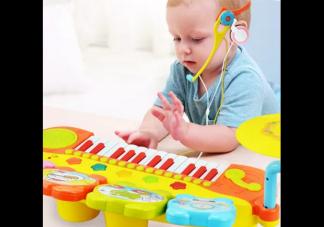 孩子玩具太多有什么影响 宝宝玩玩具的作用