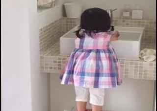 孩子出去玩洗手要注意什么 孩子怎么样正确洗手