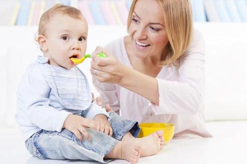 宝宝便秘吃益生菌就会好吗 宝宝便秘吃什么食物调理好
