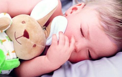 宝宝呼吸声重是怎么回事 宝宝呼吸声重护理方法