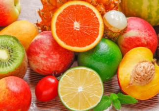 大寒节气吃什么水果好 大寒后吃的水果推荐