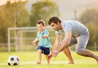 怎么高质量的陪伴孩子 高质量的陪伴孩子方法